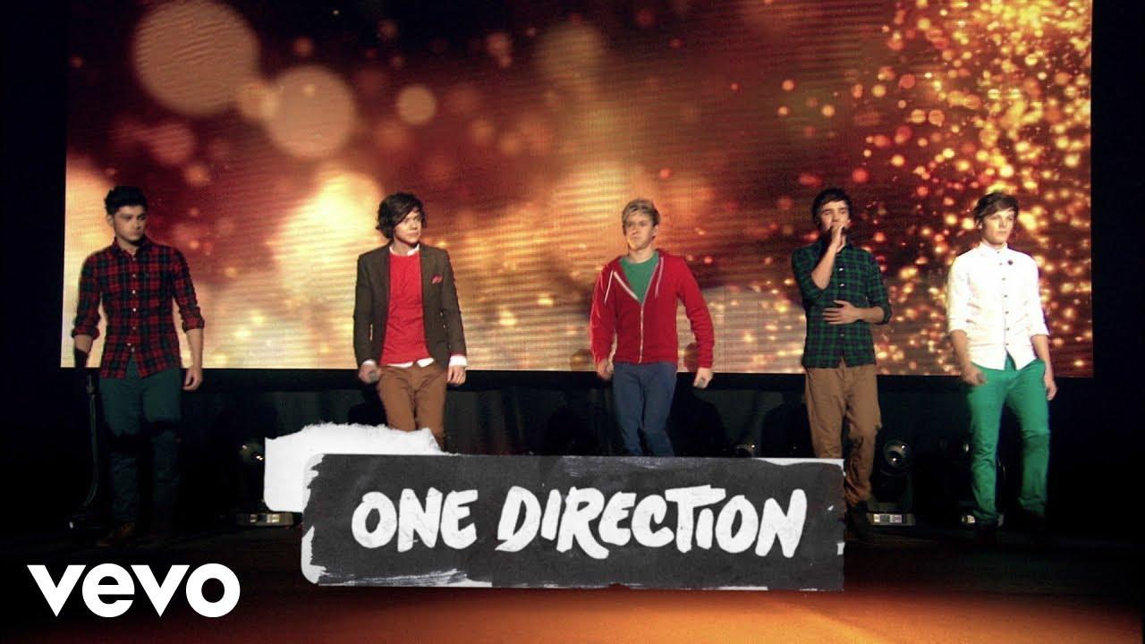 One DirectionがYouTubeにて結成10周年記念のスペシャル動画「10 Years of One Direction」を公開