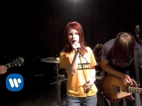 Paramore「All We Know」の洋楽歌詞・YouTube動画・解説まとめ