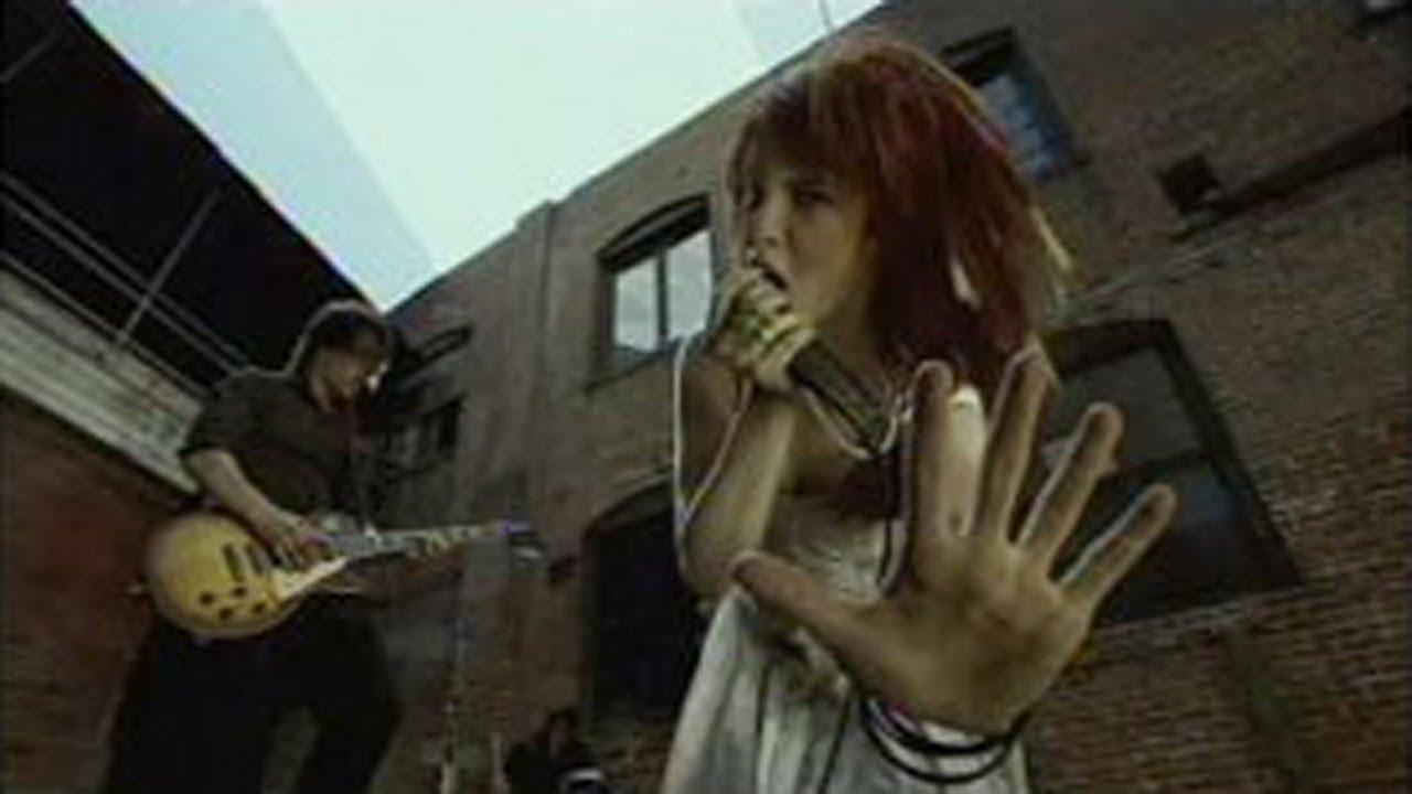 Paramore「Emergency」の洋楽歌詞・YouTube動画・解説まとめ