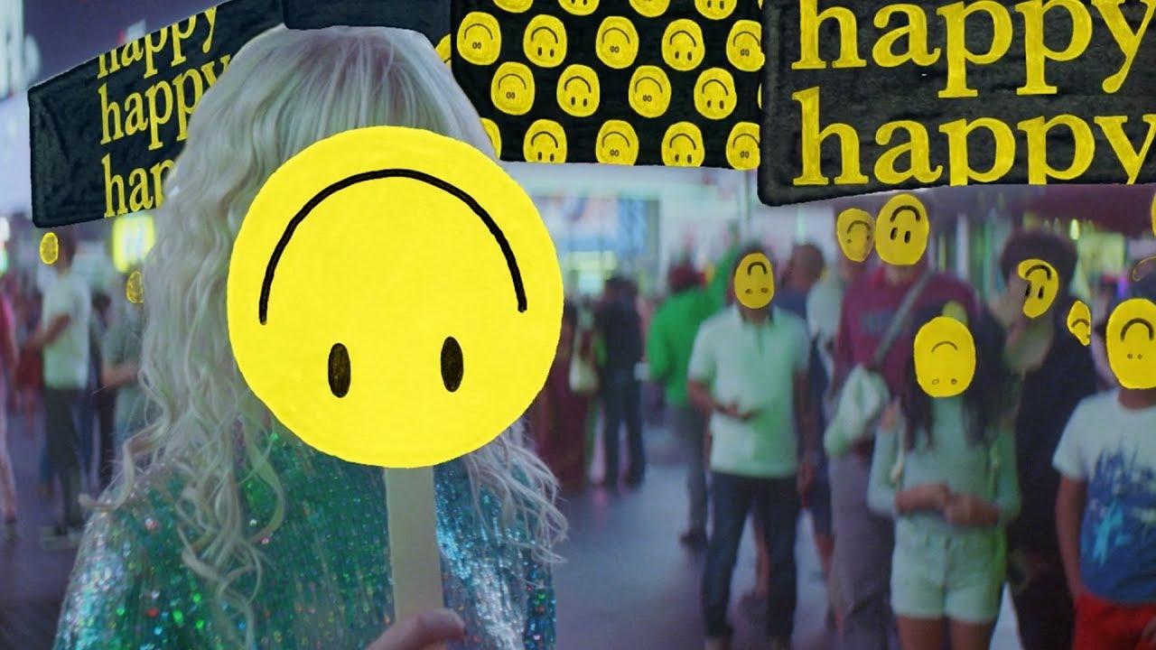 Paramore「Fake Happy」の洋楽歌詞・YouTube動画・解説まとめ