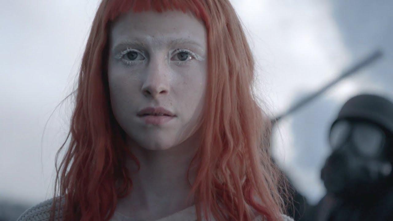 Paramore「Now」の洋楽歌詞・YouTube動画・解説まとめ