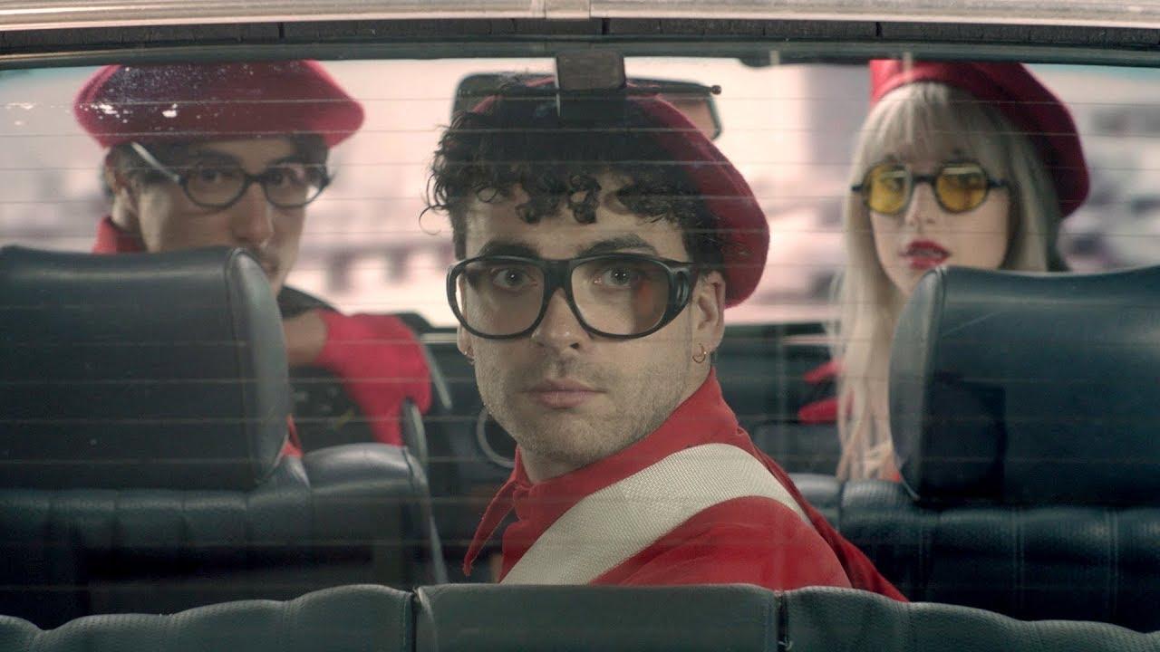 Paramore「Told You So」の洋楽歌詞・YouTube動画・解説まとめ