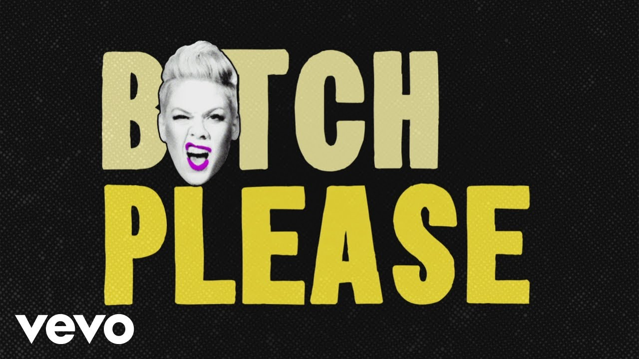 P!nkが最新アルバムから新曲「Hustle」のリリック・ビデオを公開