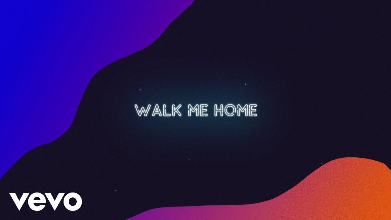 P!nkが新曲「Walk Me Home」をリリースしリリック・ビデオを公開