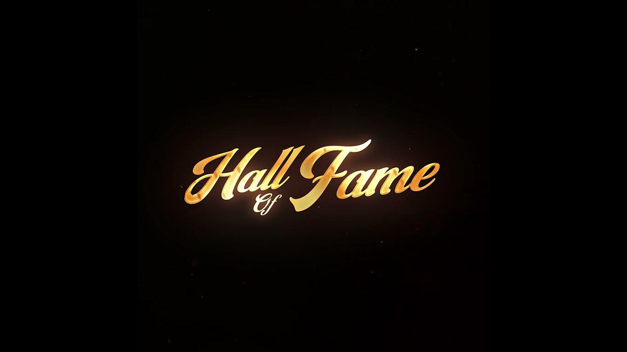 Polo Gが3枚目のスタジオ・アルバム「Hall of Fame」のアナウンス動画を公開