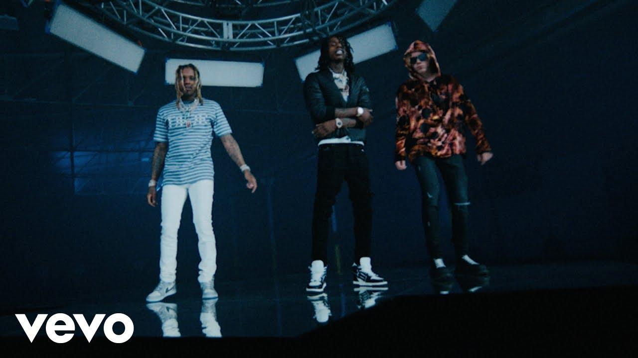 Polo Gが最新アルバムからThe Kid LAROI、Lil Durkを迎えた「No Return」のミュージック・ビデオを公開