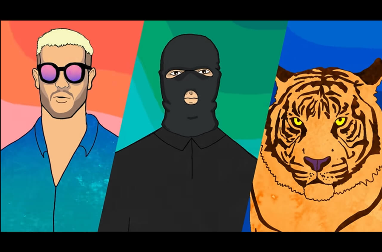 DJ Snakeが自身もカメオ出演する『FIFA 22』のサウンドトラックからMalaaとのコラボ曲「Pondicherry」のヴィジュアル動画を公開