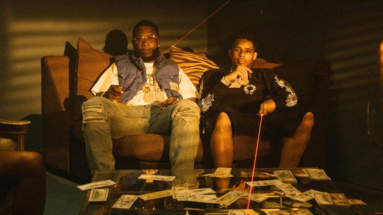 Pooh ShiestyがデビューミックステープからGucci Maneを迎えた「Ugly」のミュージック・ビデオを公開