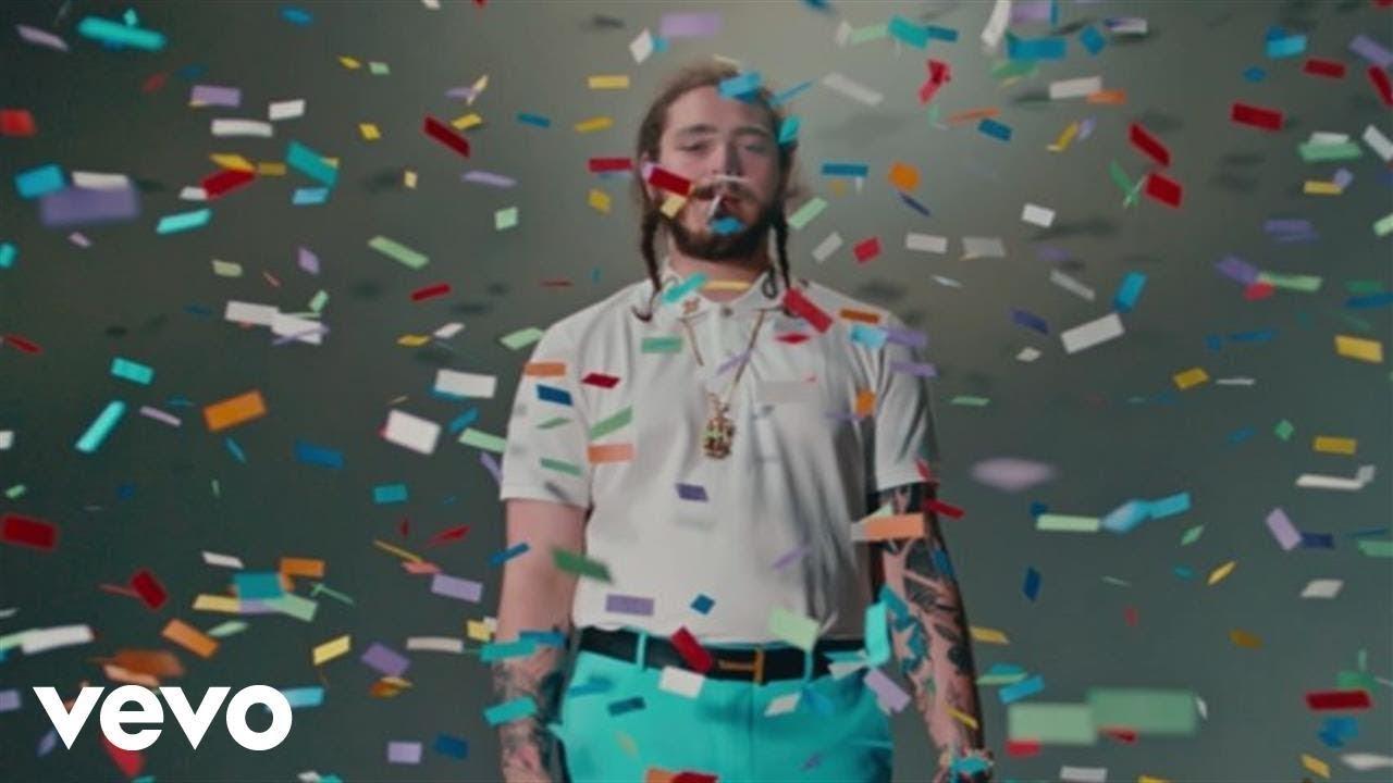 Post Malone ft. Quavo「Congratulations」の洋楽歌詞カタカナ・YouTube動画・解説まとめ