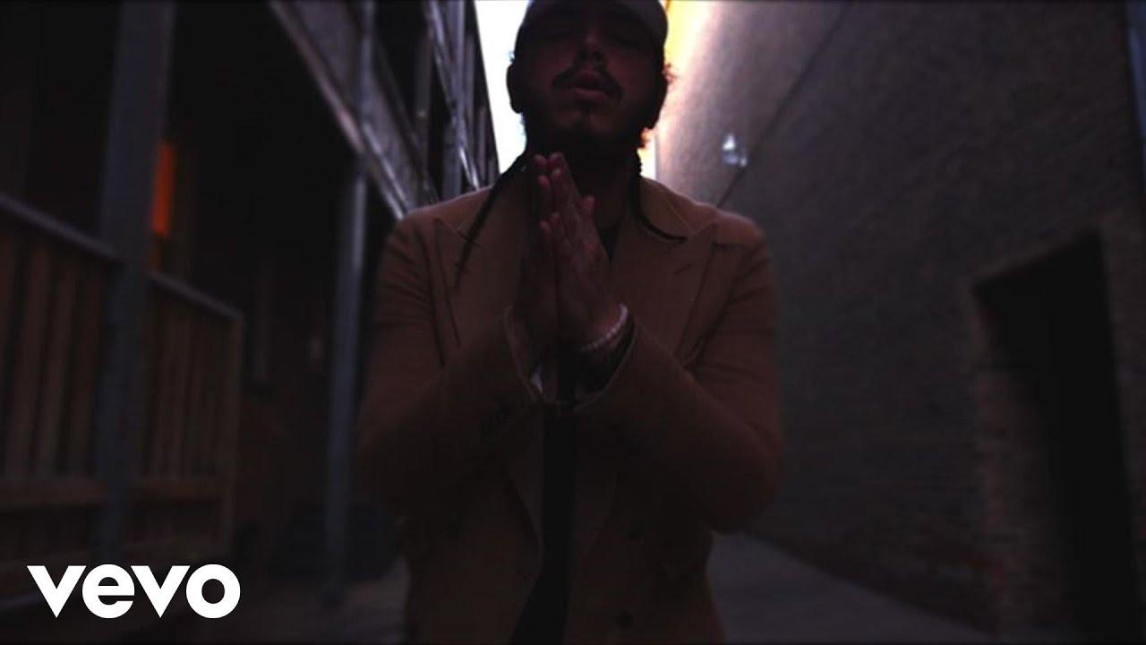 Post Malone「Too Young」の洋楽歌詞・YouTube動画・解説まとめ