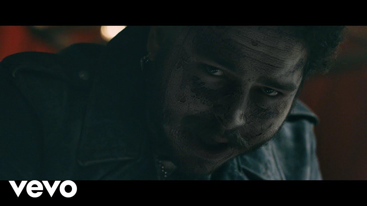 Post MaloneがYoung Thugをゲストに迎えた新曲「Goodbyes」のミュージック・ビデオを公開