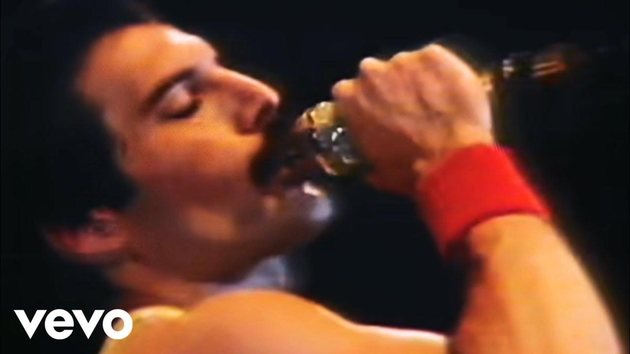 Queen「Another One Bites the Dust」の洋楽歌詞カタカナ・YouTube動画・解説まとめ