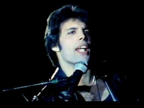 Queen「Don't Stop Me Now」の洋楽歌詞カタカナ・YouTube動画・解説まとめ