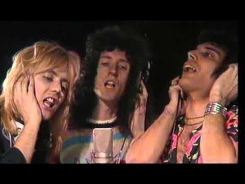 Queen「Somebody To Love」の洋楽歌詞カタカナ・YouTube動画・解説まとめ