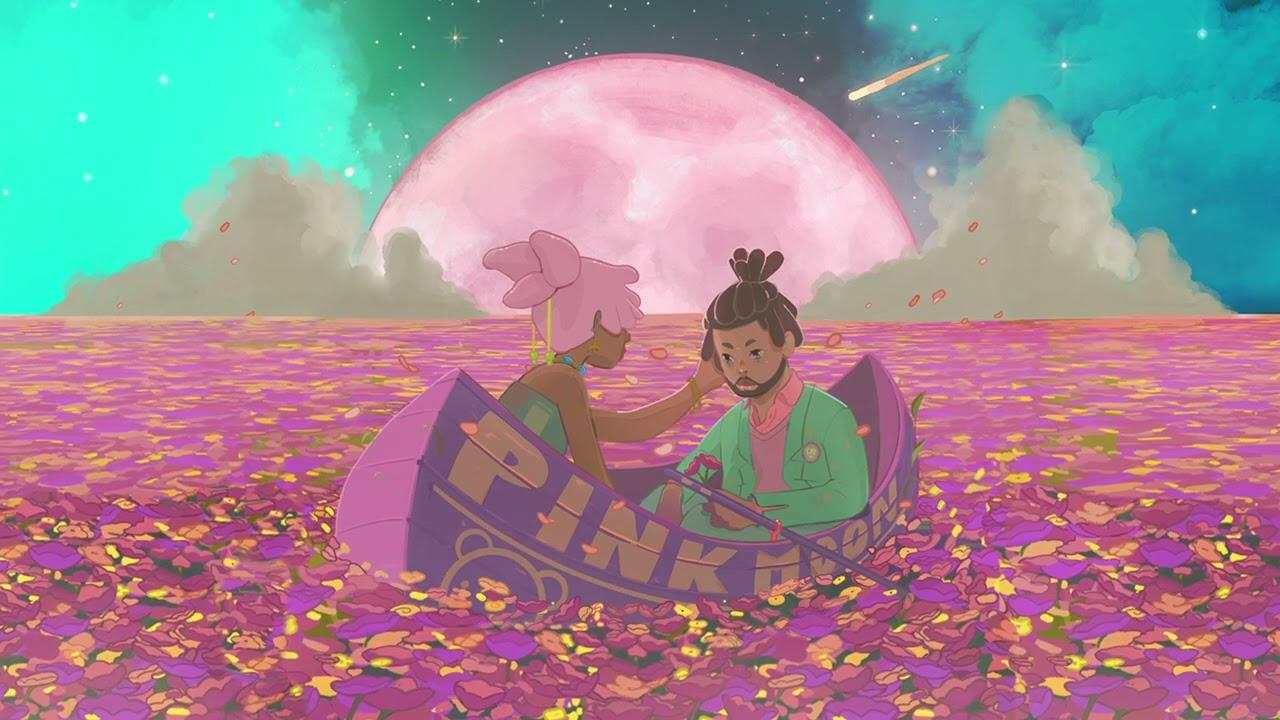 大絶賛を受けるR&BアーティストPink Sweat$、来年リリース予定の『PINK MOON』より、シングル「NOTHING FEELS BETTER」をリリース