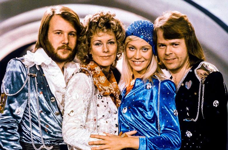 ABBA(アバ)の人気曲ランキングTOP20・おすすめ曲3選まとめ