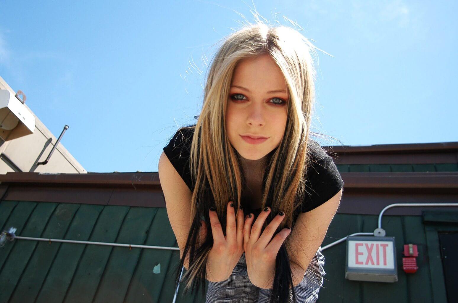 Avril Lavigneの人気曲ランキングTOP20・おすすめ曲7選まとめ
