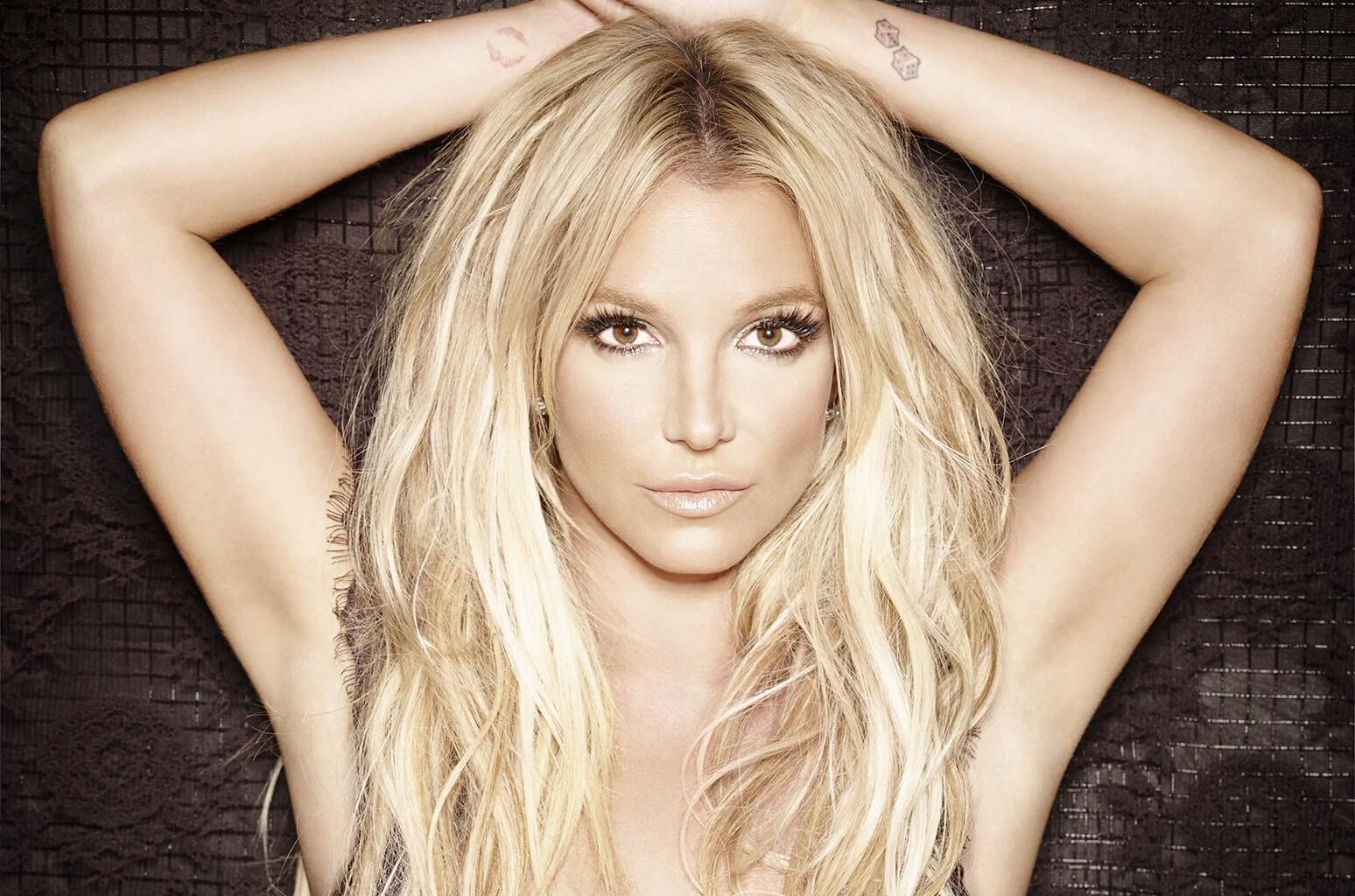 Britney Spearsの人気曲ランキングTOP20・おすすめ曲8選まとめ