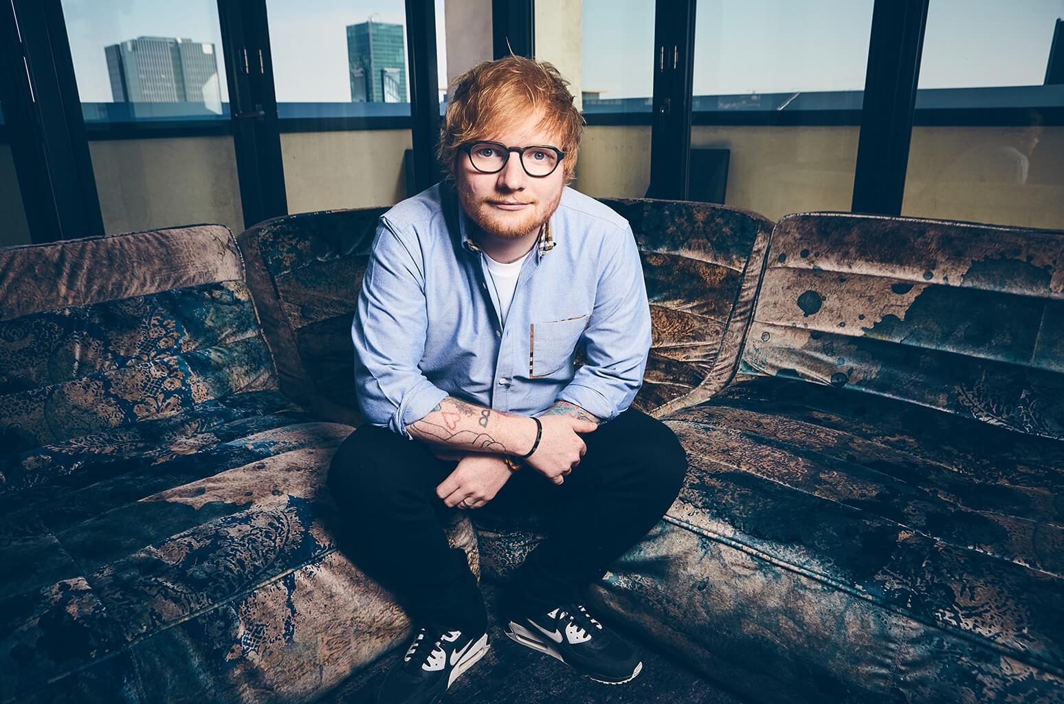 Ed Sheeran(エド・シーラン)の人気曲ランキングTOP20・おすすめ曲10選まとめ