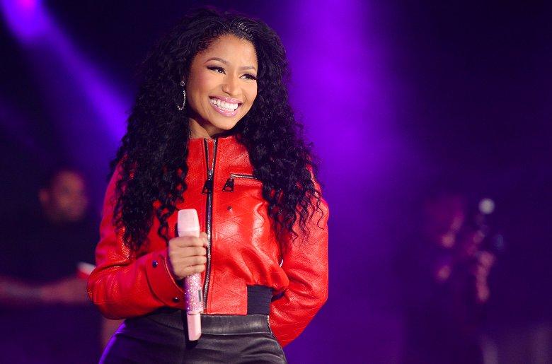 Nicki Minajの人気曲ランキングTOP20・おすすめ曲5選まとめ