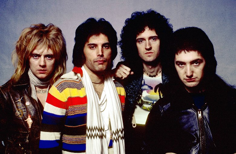 Queen(クイーン)のアルバム売上ランキングトップ10とおすすめ全アルバムまとめ