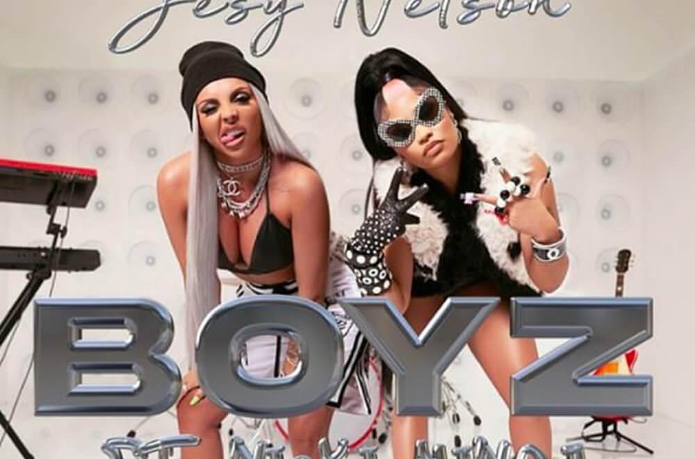 ジェシー・ネルソンがソロデビュー曲「Boyz」を今週遂にリリース!リトル・ミックスは新曲でジェシーを掘り下げる?