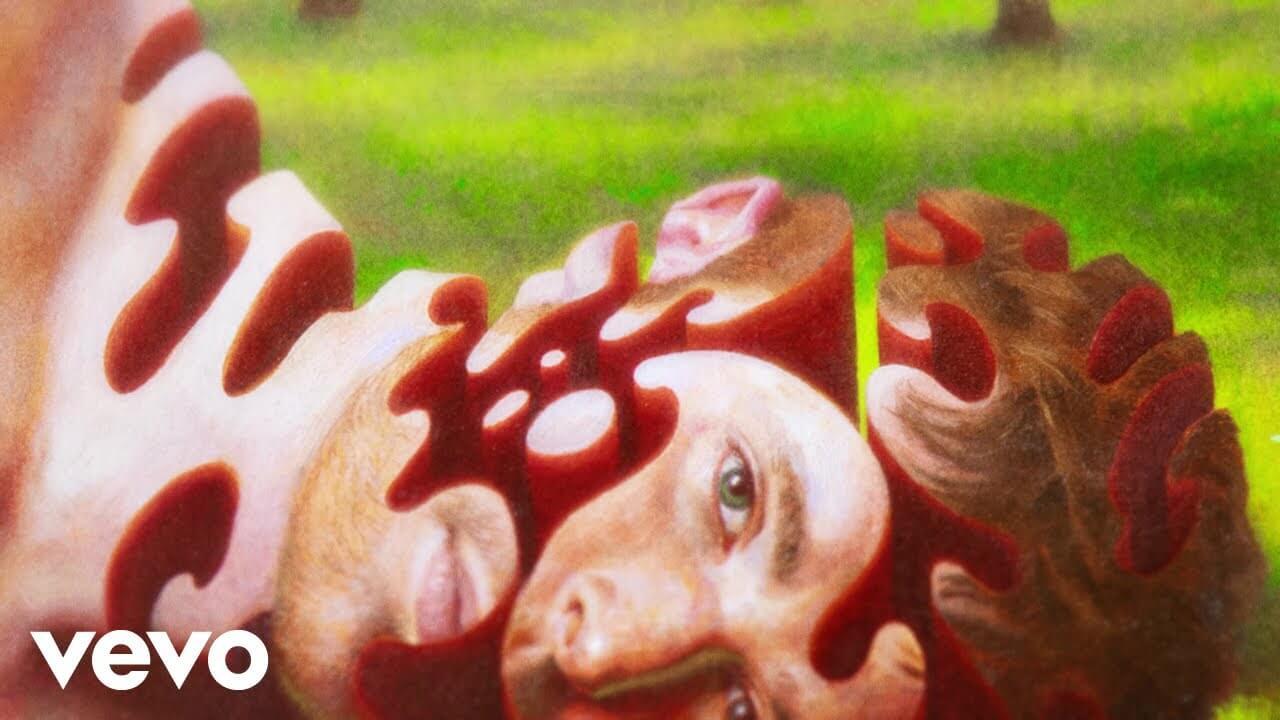 James Blakeがニュー・アルバム『Friends That Break Your Heart』をリリース!SZAを迎えた「Coming Back」のリリック・ビデオを公開