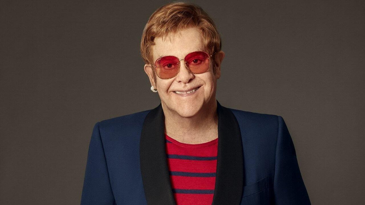 Elton Johnがロックダウンをきっかけに人気アーティスト達とコラボした16曲を収録した新作『The Lockdown Sessions』を10月22日にリリース
