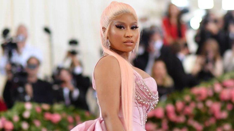 Nicki Minajが引退宣言?自身のツイッターで電撃発表