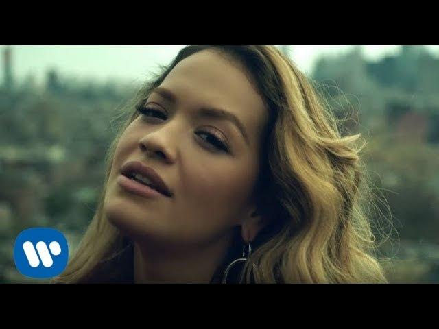 Rita Ora「Anywhere」の洋楽歌詞カタカナ・YouTube動画・解説まとめ