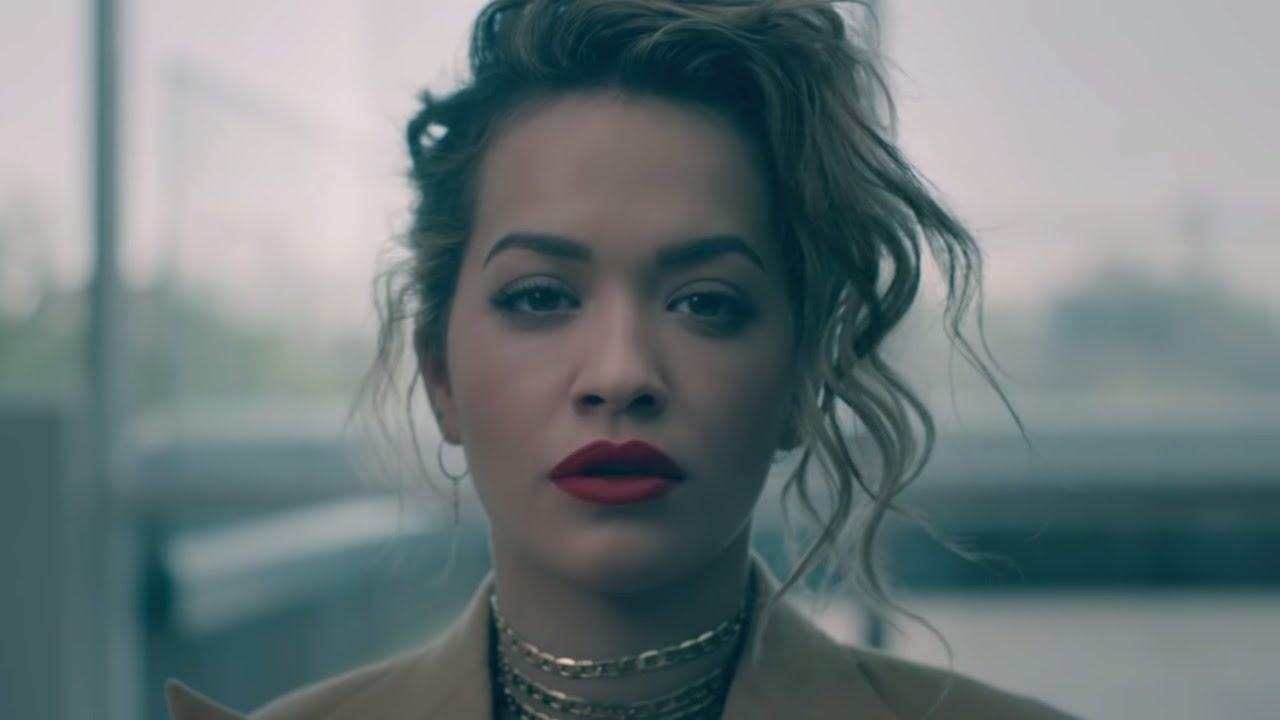 Rita Ora「Your Song」の洋楽歌詞カタカナ・YouTube動画・解説まとめ