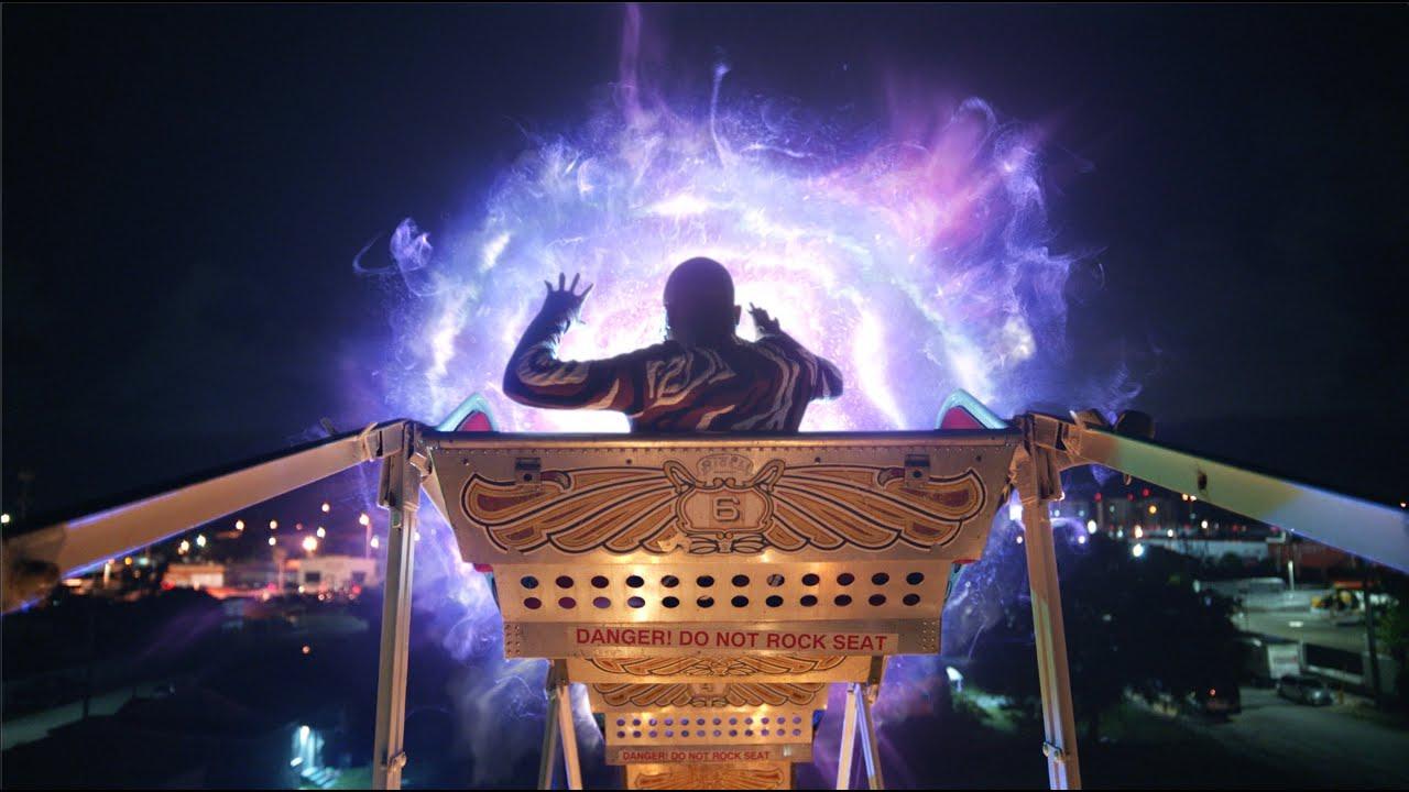 Roddy Ricchが新曲「Late At Night」のミュージック・ビデオを公開