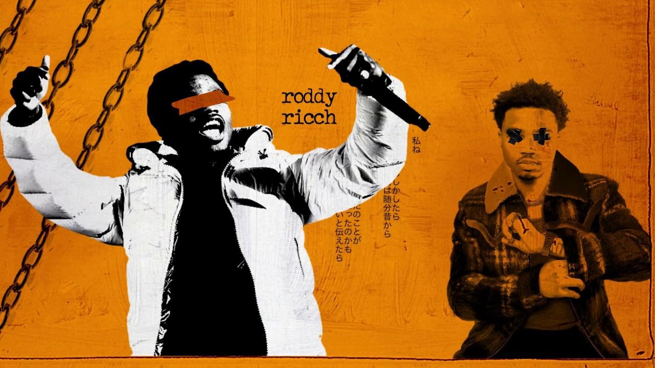 Roddy Ricchが「The Box」のリリック・ビデオを公開