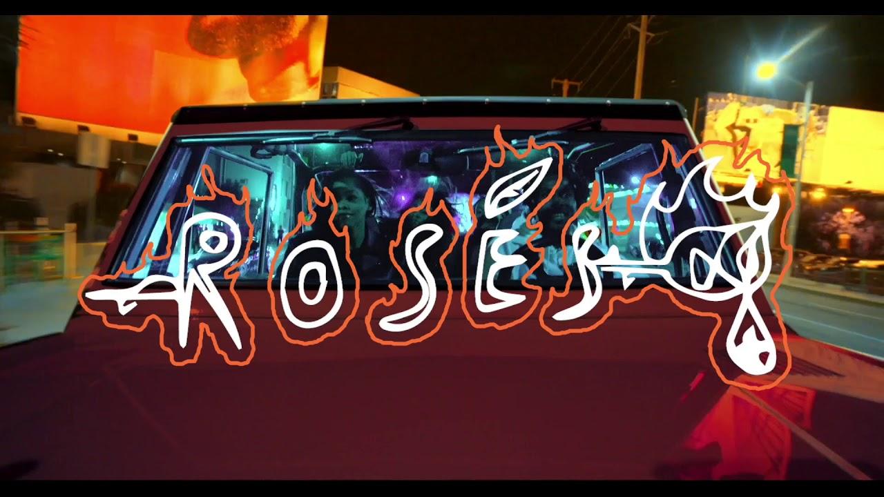 SAINt JHN「Roses (Imanbek Remix)」の洋楽歌詞カタカナ・YouTube動画・解説まとめ