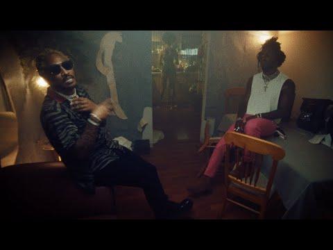 SAINt JHNが大ヒット曲「Roses」にFutureを迎えたリミックス盤のミュージック・ビデオを公開