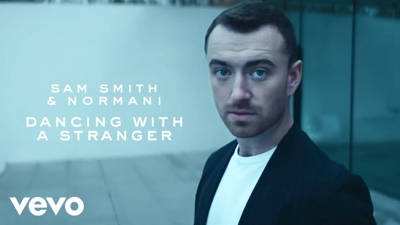 Sam Smith & Normani「Dancing With A Stranger」の洋楽歌詞和訳カタカナ・YouTube動画・解説まとめ