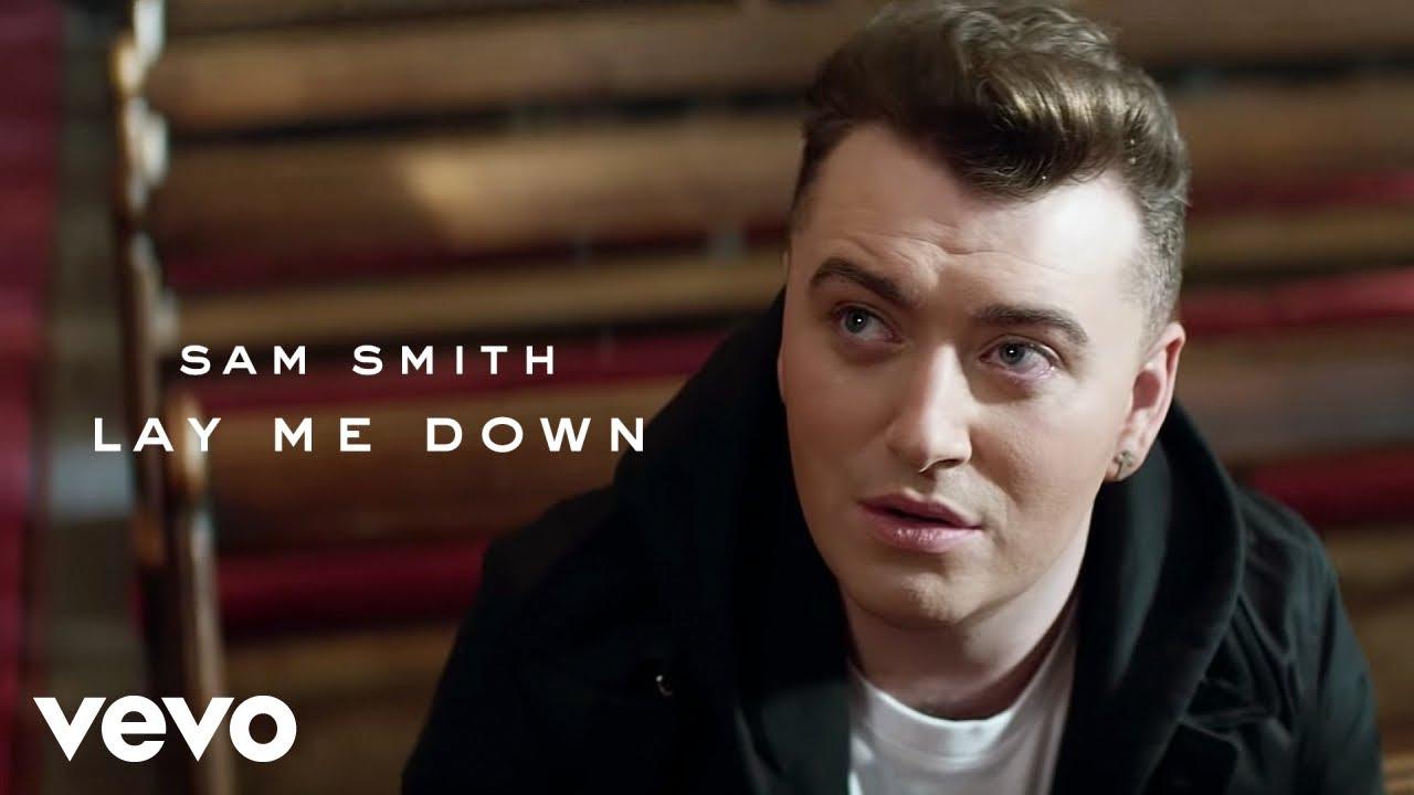 Sam Smith「Lay Me Down」の洋楽歌詞・YouTube動画・解説まとめ