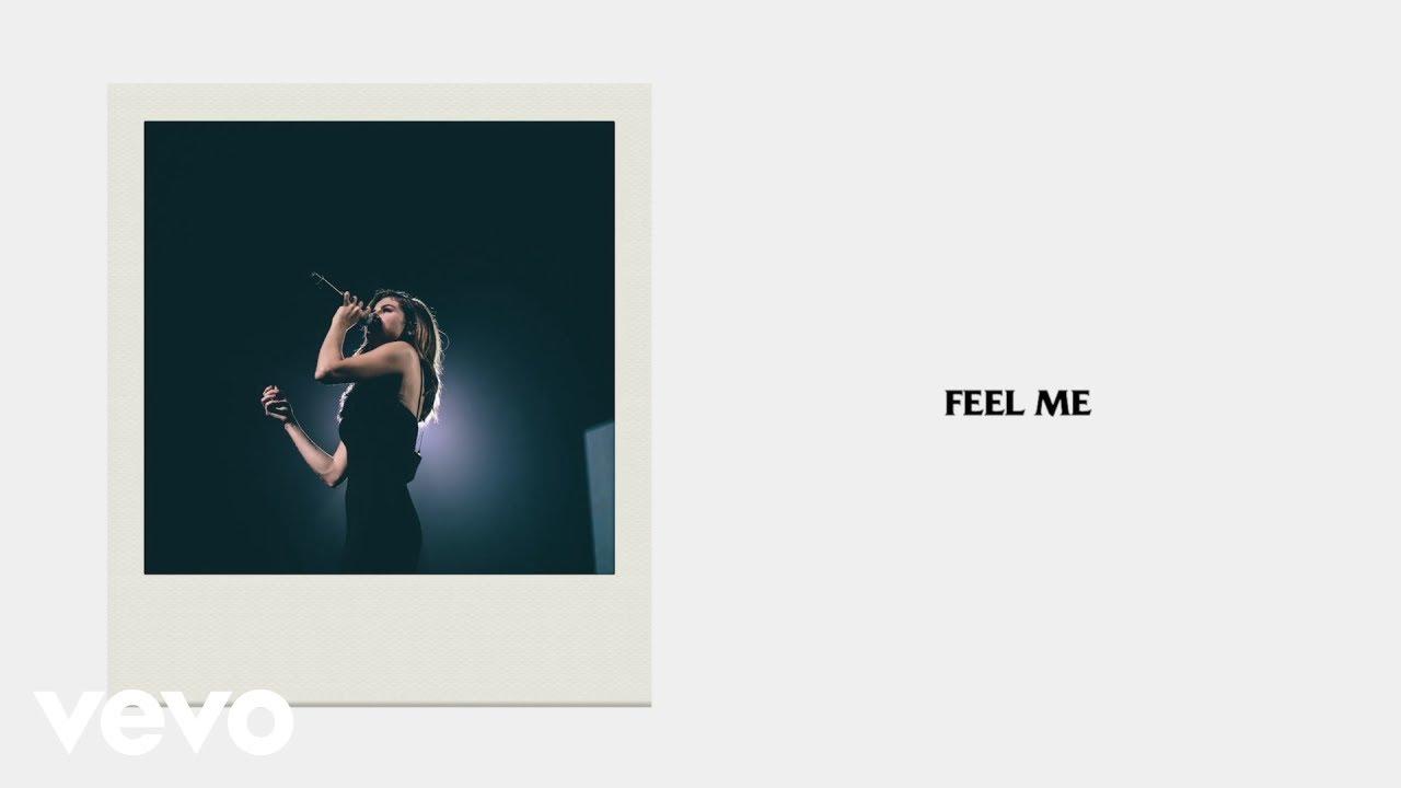 Selena Gomezが新曲「Feel Me」のリリック・ビデオを公開