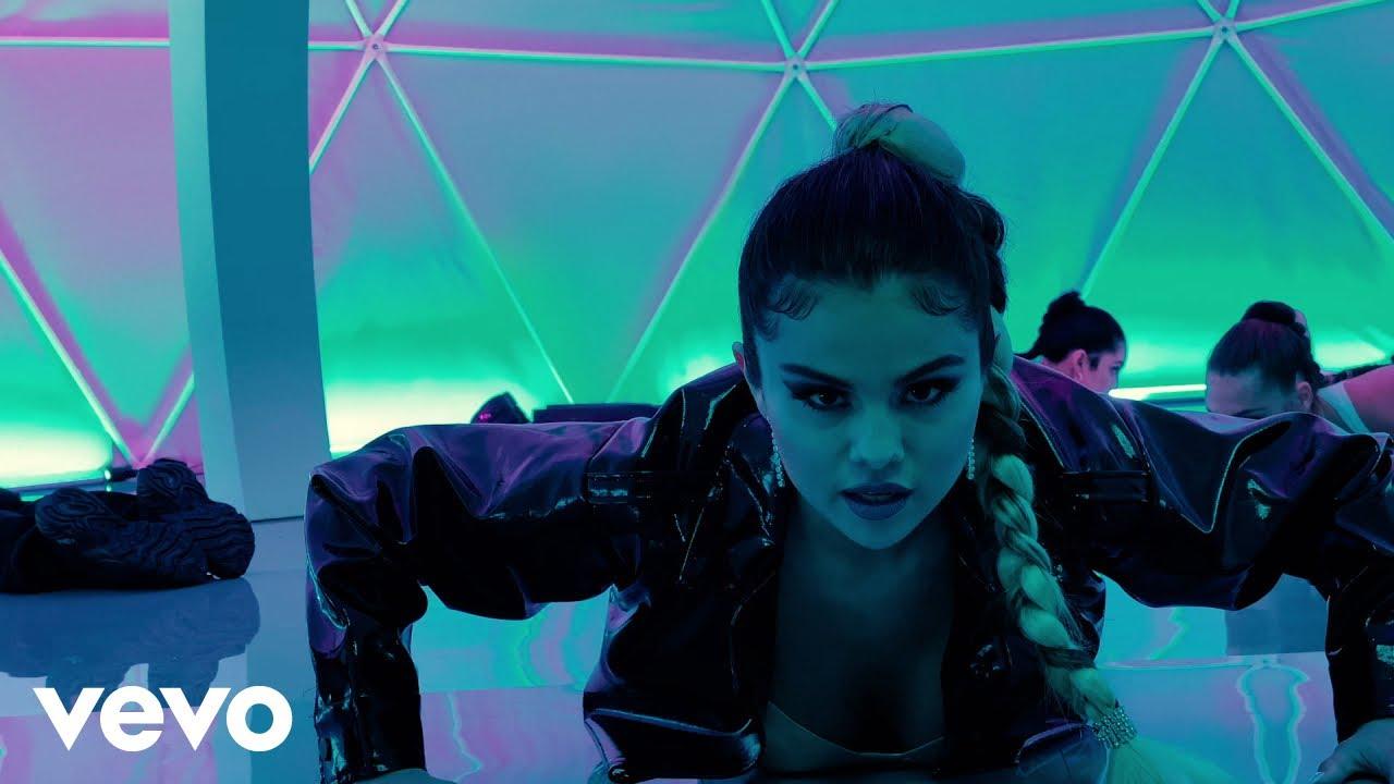 Selena Gomez「Look at Her Now」の洋楽歌詞カタカナ・YouTube動画・解説まとめ