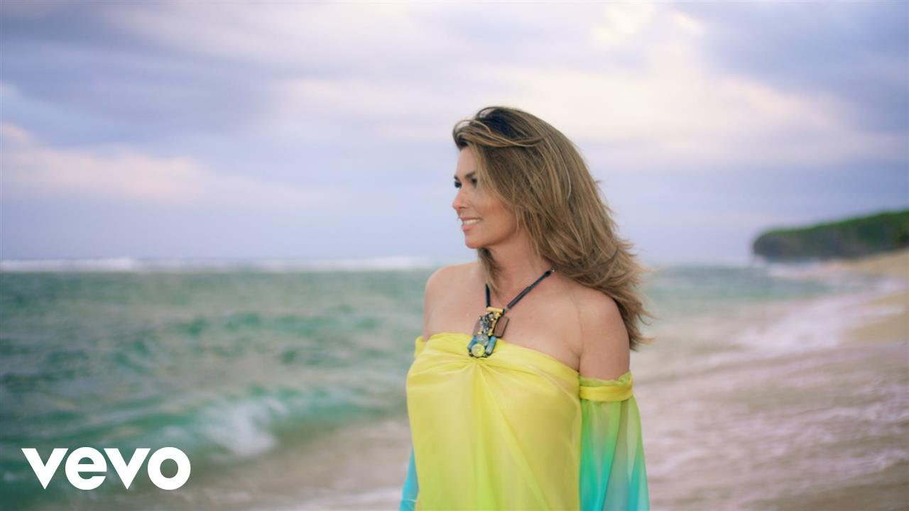 Shania Twain「Life's About to Get Good」の洋楽歌詞・YouTube動画・解説まとめ