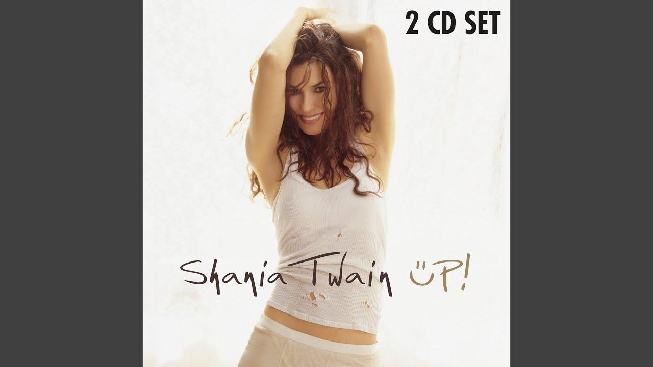 Shania Twain「She's Not Just a Pretty Face」の洋楽歌詞・YouTube動画・解説まとめ
