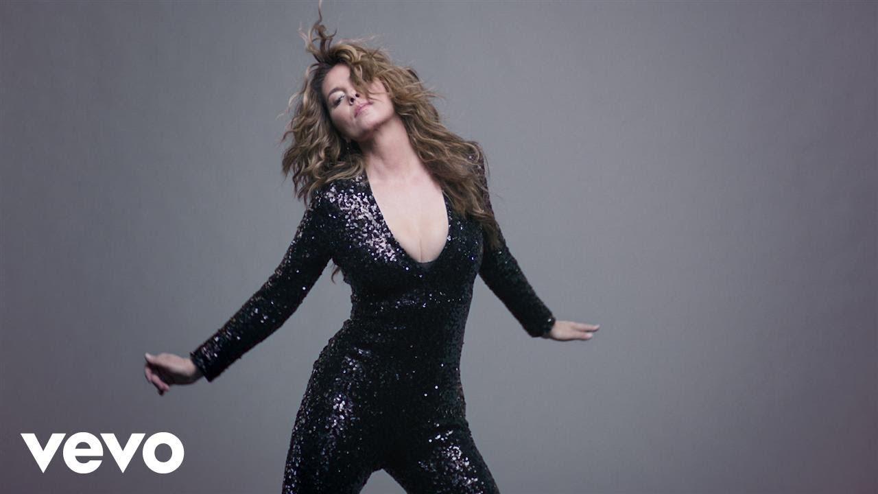 Shania Twain「Swingin' with My Eyes Closed」の洋楽歌詞・YouTube動画・解説まとめ
