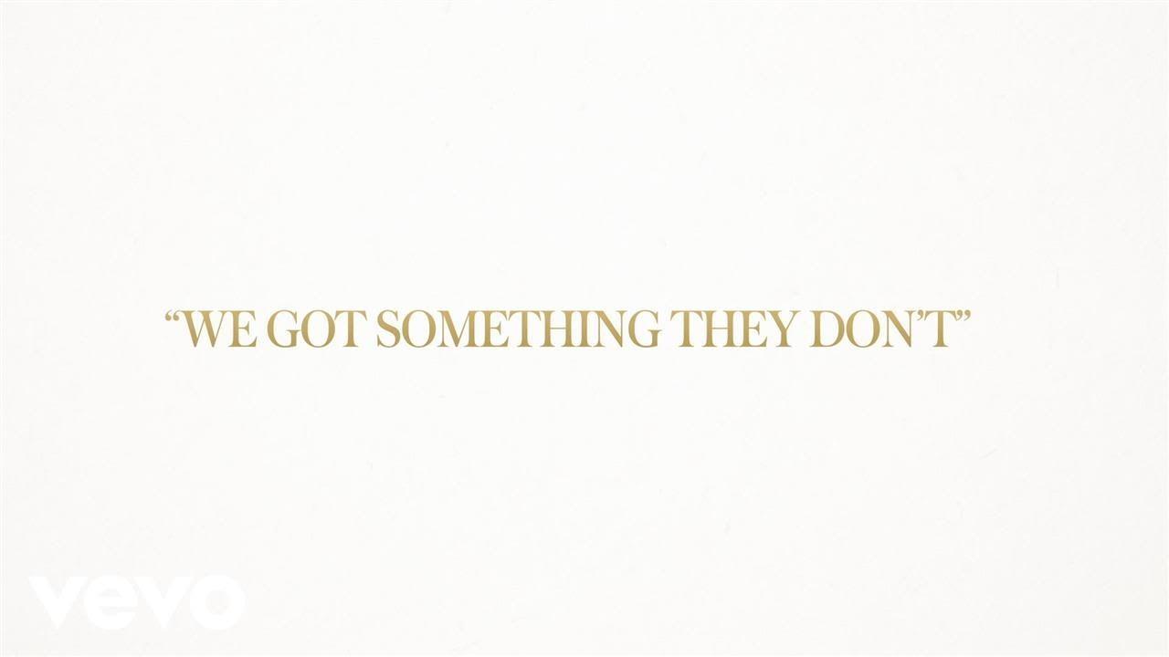 Shania Twain「We Got Something They Don't」の洋楽歌詞・YouTube動画・解説まとめ