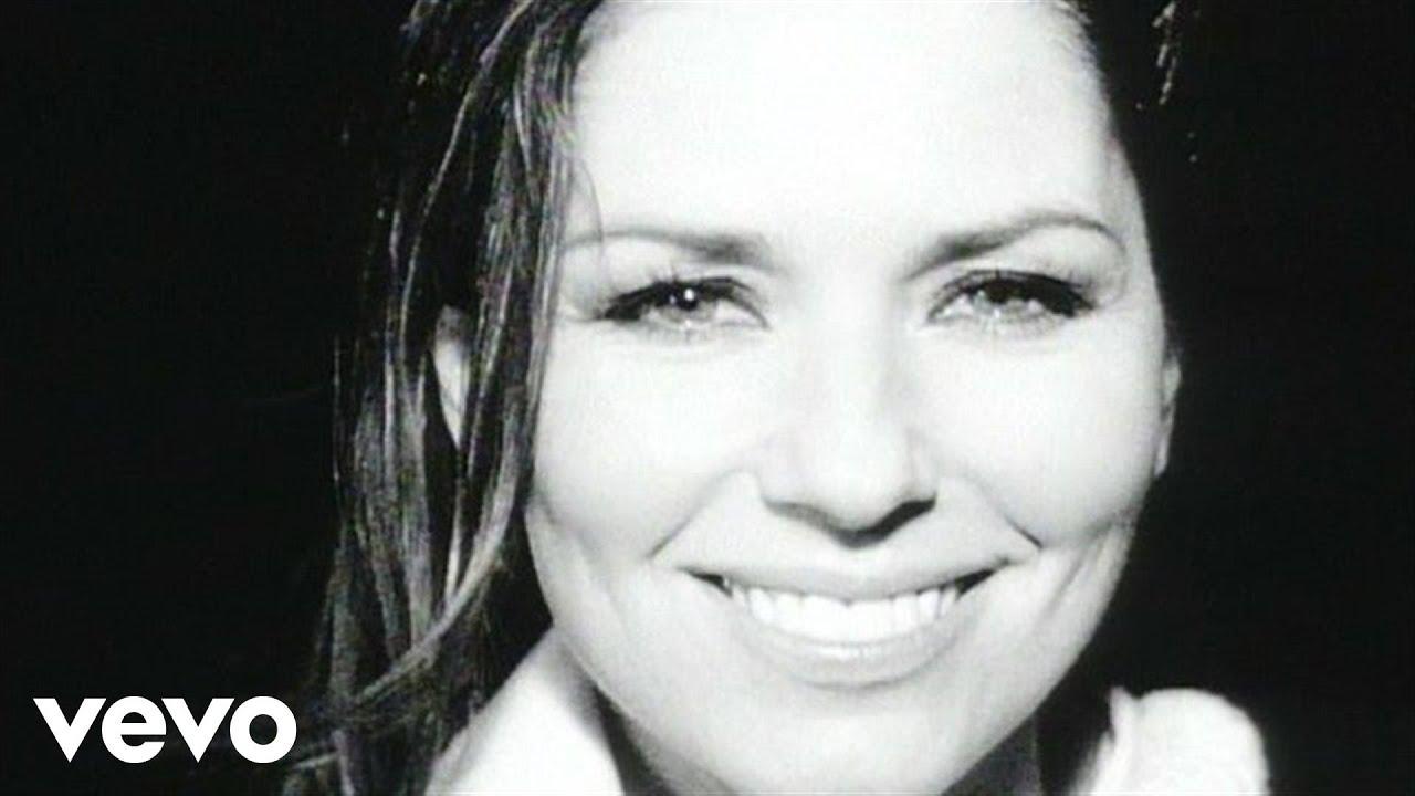Shania Twain「When You Kiss Me」の洋楽歌詞・YouTube動画・解説まとめ