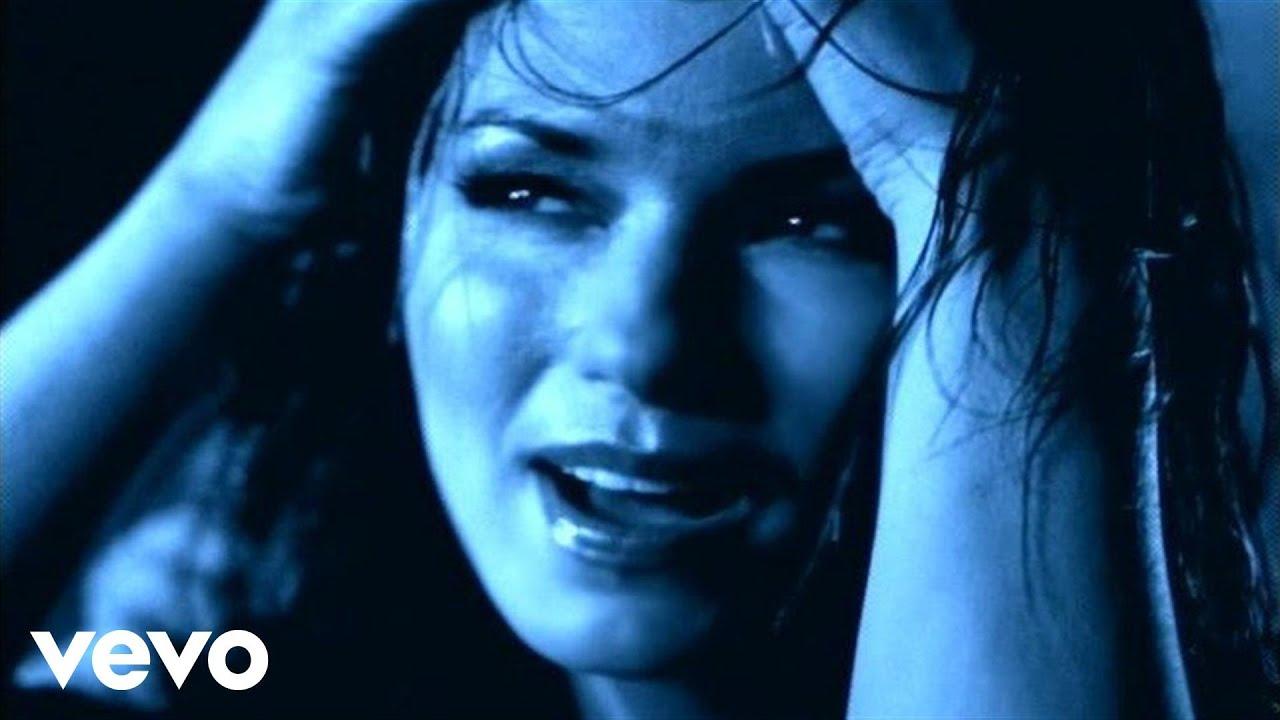 Shania Twain「You're Still the One」の洋楽歌詞・YouTube動画・解説まとめ