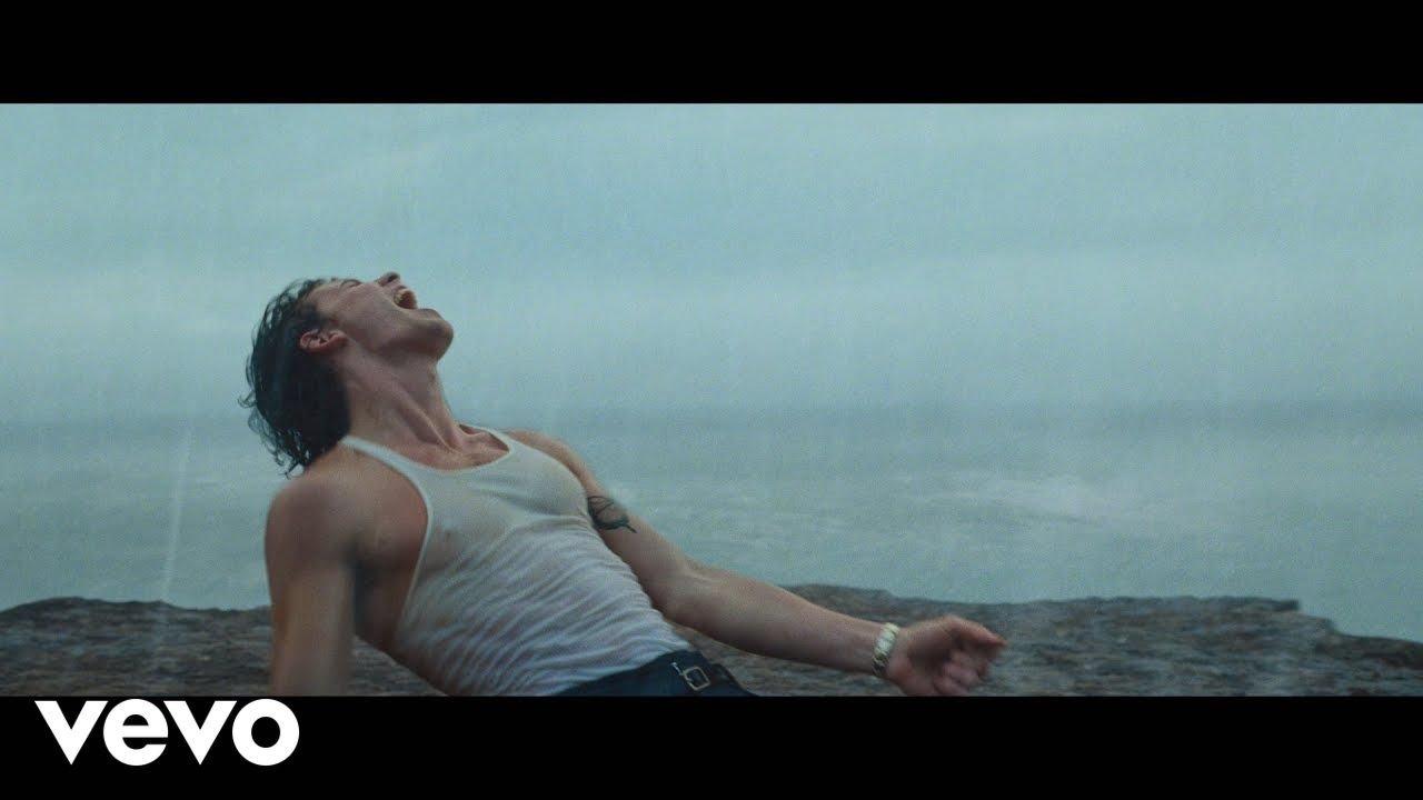 Shawn Mendes「Wonder」の洋楽歌詞カタカナ・YouTube動画・解説まとめ