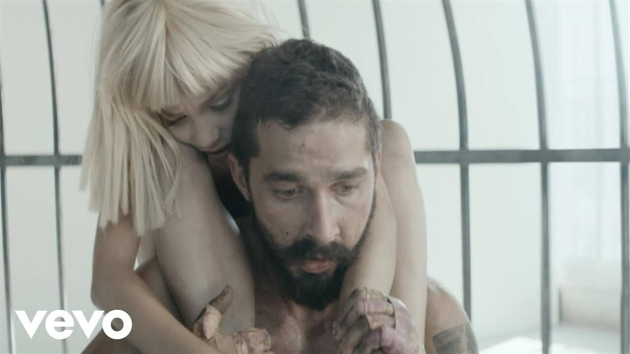 Sia「Elastic Heart」の洋楽歌詞カタカナ・YouTube動画・解説まとめ