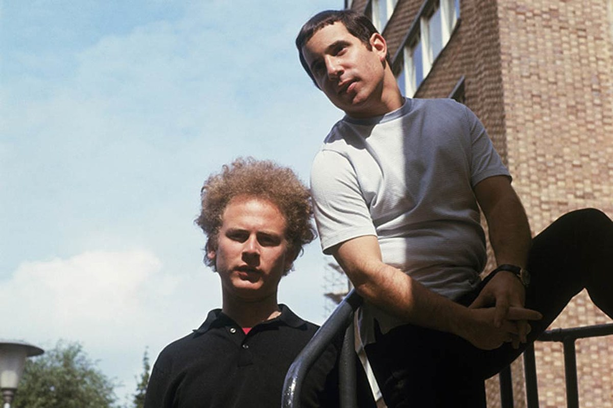 Simon & Garfunkelの現在と50年以上に渡る歴史を7つの時代に凝縮して解説