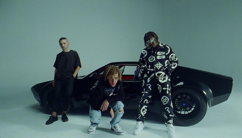 SkrillexがJustin Bieber、Don Toliverを迎えた新曲「Don't Go」のミュージック・ビデオを公開