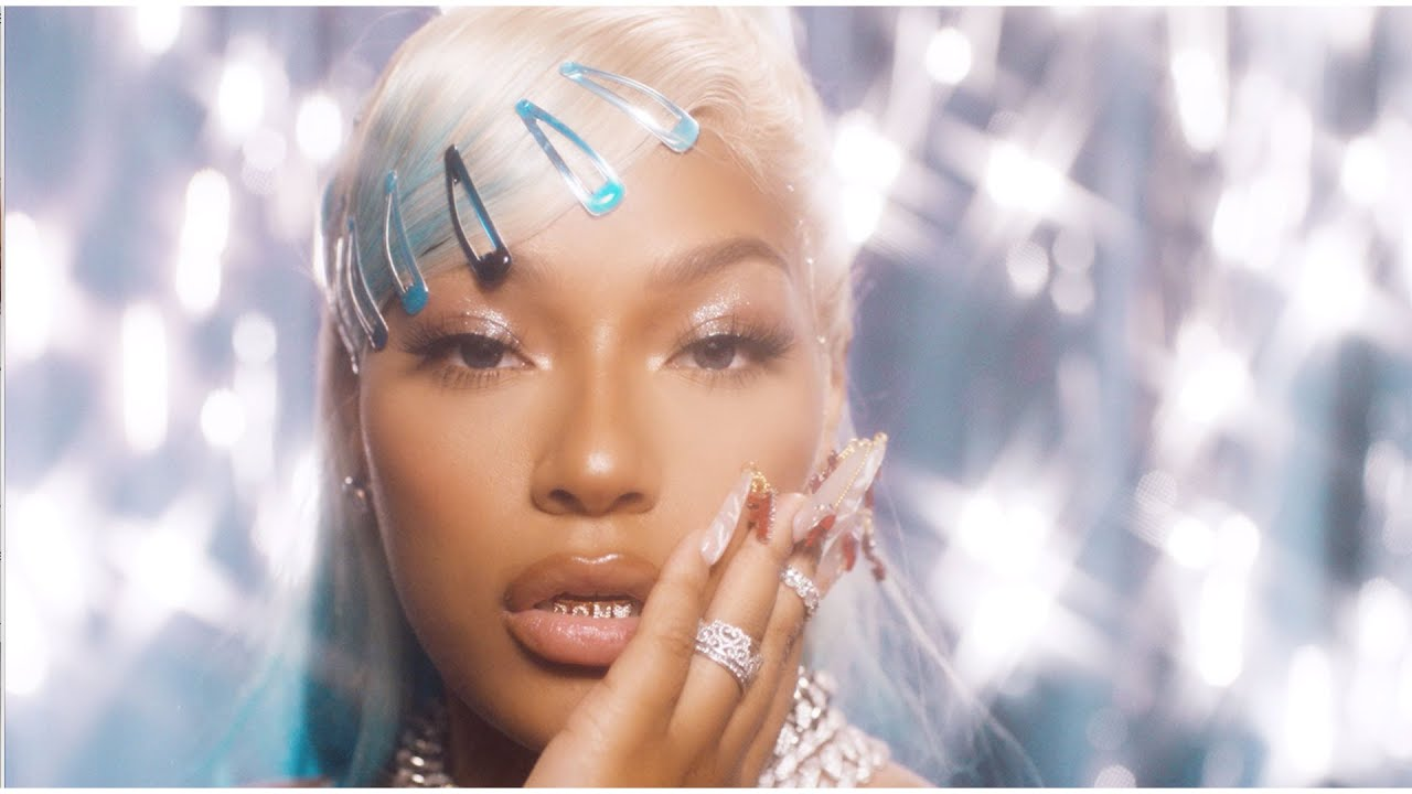 Stefflon Donが新曲「Move」のミュージック・ビデオを公開